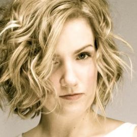 Katie Herzig Headshot