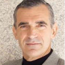 Francesco Bongiovanni Headshot