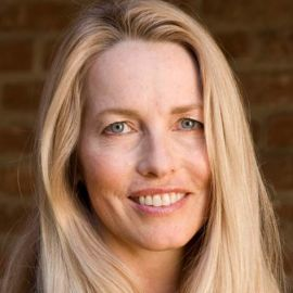 Laurene Powell Jobs Headshot