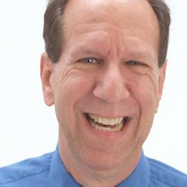 David Glickman Headshot