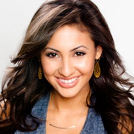 Francia Raisa Headshot