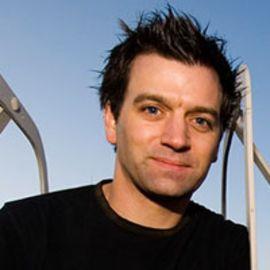 Daniel Graf Headshot