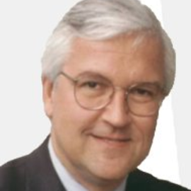 William Danko Headshot
