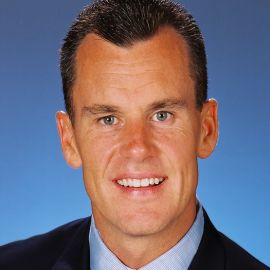 Billy Donovan Headshot