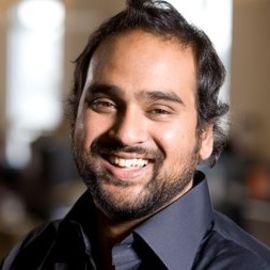 Hosain Rahman Headshot