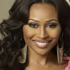 Cynthia Bailey Headshot