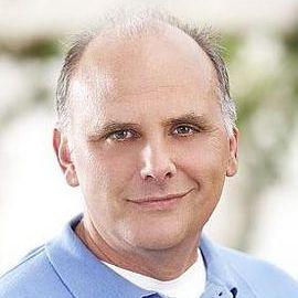 Kurt Fuller Headshot