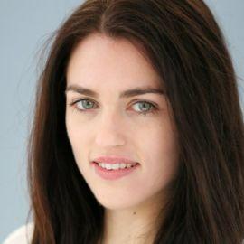 Katie McGrath Headshot