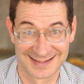 Eddie Deezen Headshot