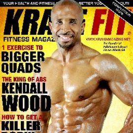 Kendall Wood Headshot