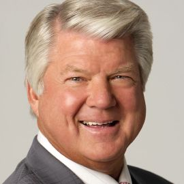 Jimmy Johnson Headshot