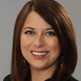Tressie Lieberman Headshot