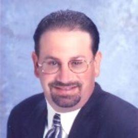 Marc Slutsky Headshot