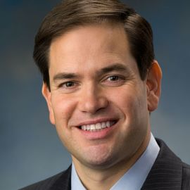 Marco Rubio Headshot