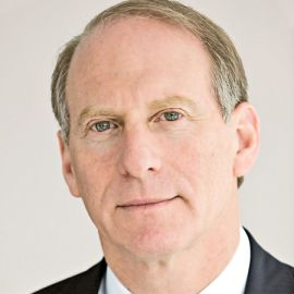 Richard Haass Headshot