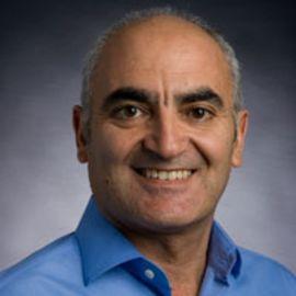 Moncef Slaoui Headshot