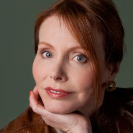Debra Kaye Headshot