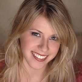 Jodie Sweetin Headshot