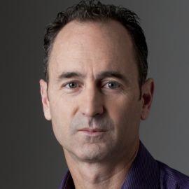 Jason Beaubien Headshot