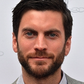 Wes Bentley Headshot