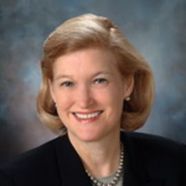 Suzanne Morse Headshot