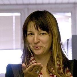 Amanda Rivkin Headshot