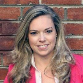 Stephanie Jiroch Headshot