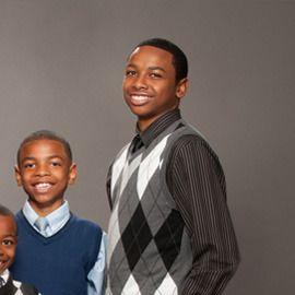The Dixon Brothers Headshot