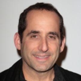 Peter Jacobson Headshot