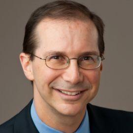 Bill Gross Headshot