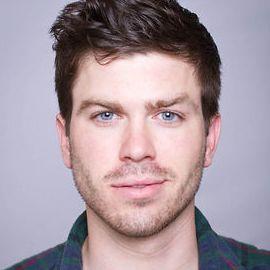 Kyle McCollom Headshot