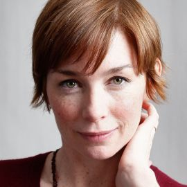 Julianne Nicholson Headshot