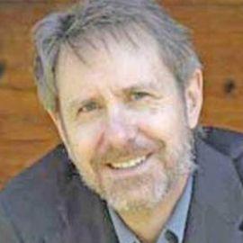 Ron Rash Headshot