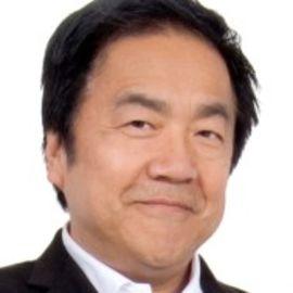 Dr. John Kao Headshot