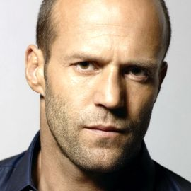 Jason Statham Headshot
