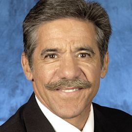 Geraldo Rivera Headshot