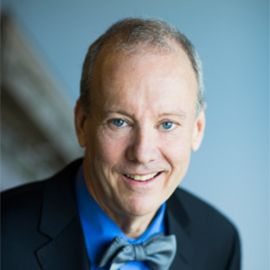 William McDonough Headshot