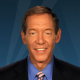 Carl Cameron Headshot