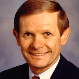 John A. Krol Headshot
