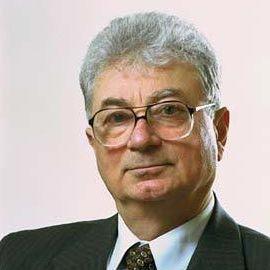 Yuri Oganessian Headshot