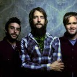 Band of Horses Headshot
