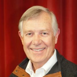 Jim Walker Headshot
