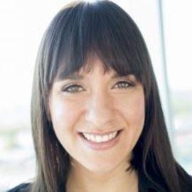 Jacqueline Jensen Headshot