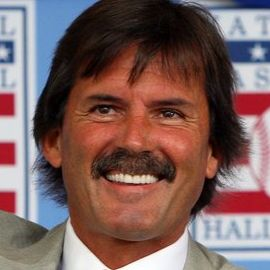 Dennis Eckersley Headshot