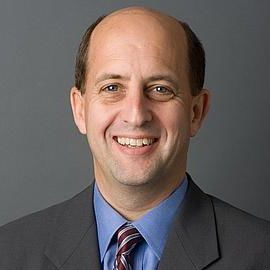 Jeff Van Gundy Headshot