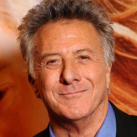 Dustin Hoffman Headshot