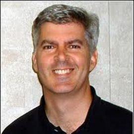 Bill Hoogterp Headshot