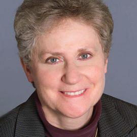 Abby Joseph Cohen Headshot