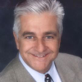 Tom Reilly Headshot
