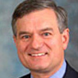 Dr. Craig Overmyer Headshot
